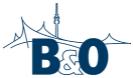 Logo - bo gruppe